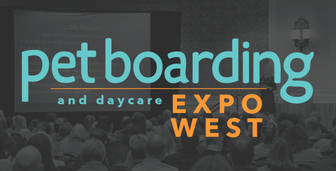 ProPet Heads West for the Pet Boarding and Daycare Expo