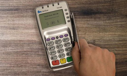Integrated Credit Card Processing 1